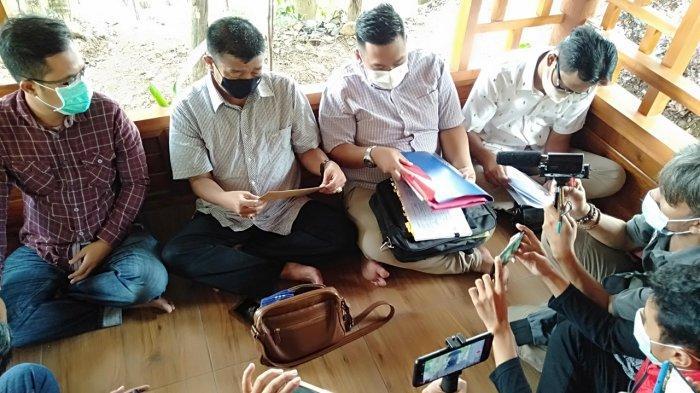 Budi Budiman Ditahan KPK, Kuasa Hukum Mengaku Penahanan Diluar Perkiraan, Nilai Bukti Lemah