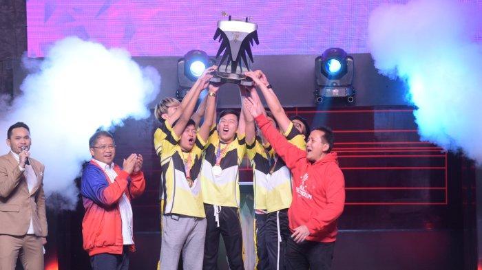 Kaleidoskop 2019, Daftar Turnamen eSports Berhadiah Terbesar, Ada yang Hampir 500 M, Mobile Legends?