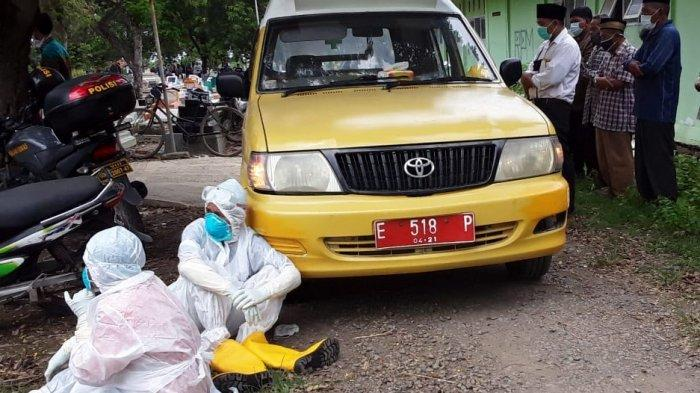 Mobil Pengangkut Jenazah Covid-19 di Indramayu Kerap Kurang BBM, Bupati Pastikan Mogok Tak Terulang