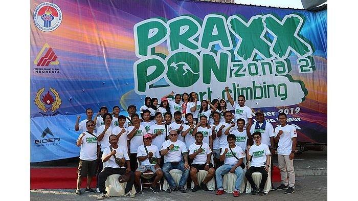 BREAKING NEWS Pelaksanaan PON XX 2020 Papua Akhirnya Diundur ke Oktober 2021
