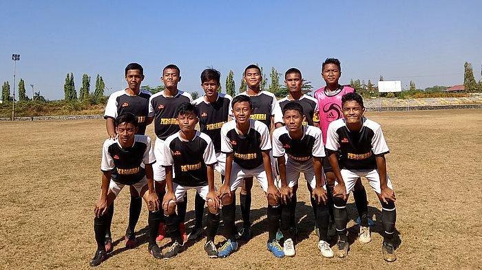 Piala Soeratin, Maung Anom U-17 Ditekuk Persindra U-17 Tanpa Ampun, Skor Akhir 0-7