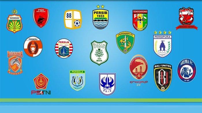 Geliat Bursa Transfer Pemain di Liga 1 2018, Dua Eks Persib Bandung Dapat Pelabuhan Baru
