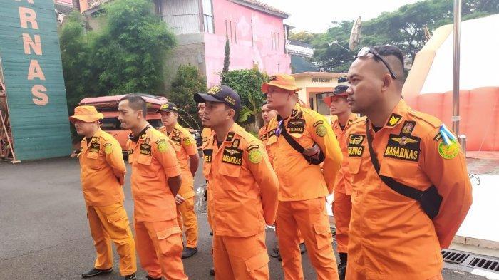 Tangani Banjir di Jabodetabek, Kantor SAR Bandung Kirim 3 Tim ke Bekasi dan Bogor