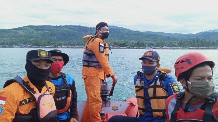 Tiga Wisatawan Terseret Ombak di Palabuhanratu, Satu Orang Masih Hilang, Dua Selamat