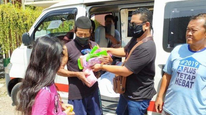 Melihat Desa Kreatif Lawan Virus Corona di Majalengka, Air Rebusan Sirih Pengganti Hand Sanitizer