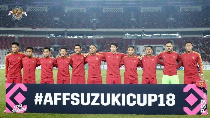 Piala AFF 2020 Batal Digelar, Indonesia Ditawari Jadi Tuan Rumah tapi Menolak