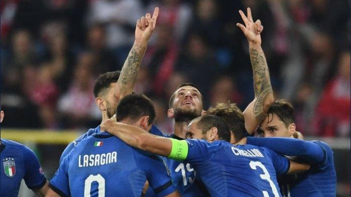 EURO 2020 - Jelang Italia vs Turki, Robert Mancini Harapkan Tuah Stadion Olimpico