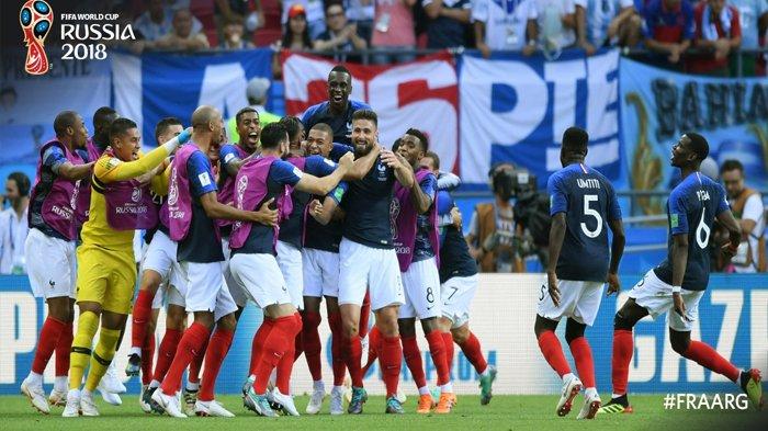 Argentina Disingkirkan Prancis, Lionel Messi Ogah Bicara pada Media Negaranya