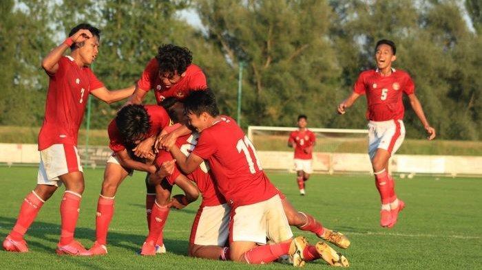 Timnas U-19 Indonesia Akan Kembali Uji Coba di Kroasia, 6 Lawan Sudah Menunggu