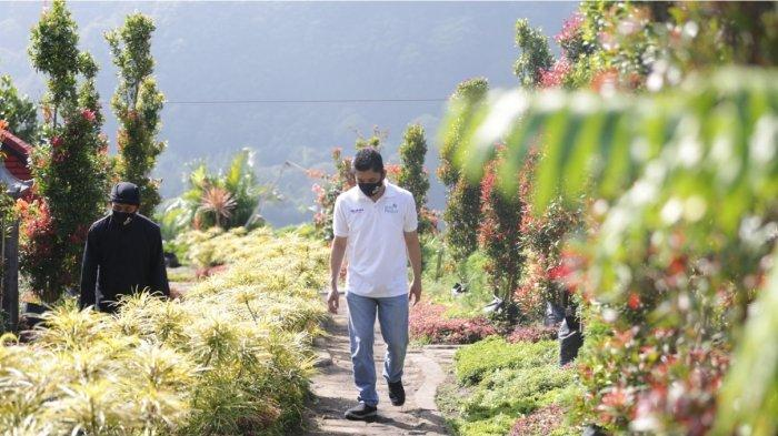 Tingkatkan Kesejahteraan Masyarakat, PLN Kembangkan 104 Desa Wisata Melalui Program TJSL