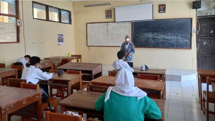 Tingkatkan Profesi Pendidik, Mahasiswa UPI Ikuti Program Kampus Mengajar Kemdikbudristek