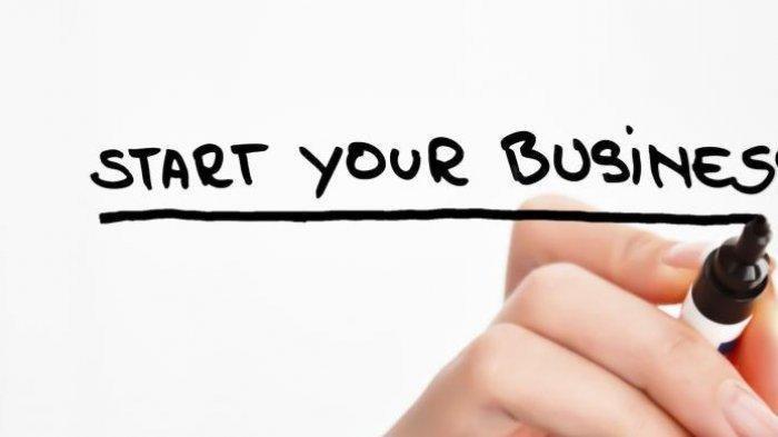 Sebelum Bangun Bisnis, Begini Tips Memilih Nama Usaha Berikut Contohnya agar Sasaran Tepat & Sukses