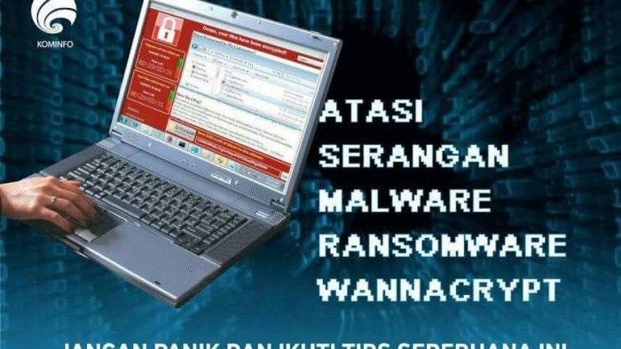 Jangan Panik! Serangan Virus Ransomware Wannacrypt Bisa Ditangkis dengan Tips Ini