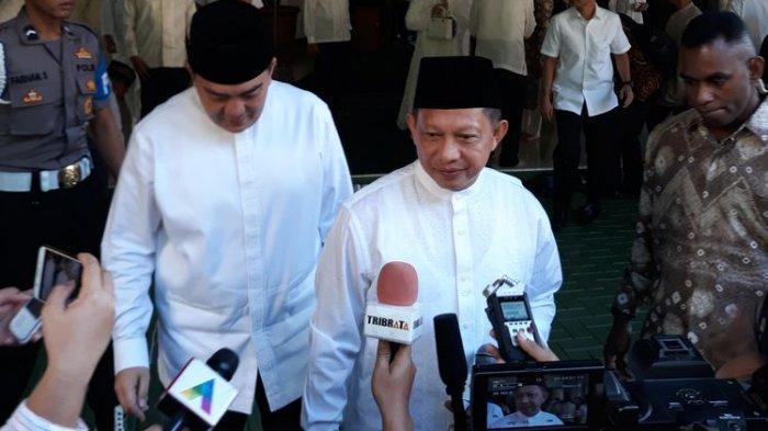 Investigasi Kerusuhan di Jakarta 22 Mei Segera Diungkap ke Publik