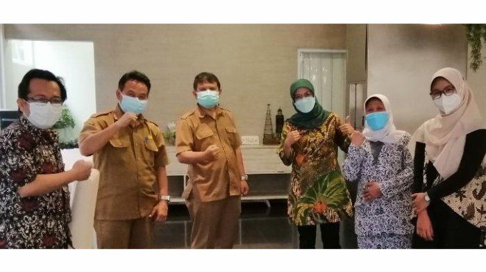 TKMKB BPJS Kesehatan Kab. Bandung Dukung Peningkatan Mutu Layanan Kesehatan