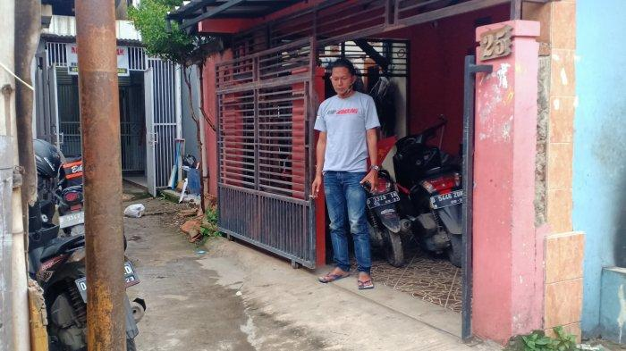 Rintihan Terakhir Kimel, Preman Goceng yang Tewas dengan 50 Luka Tusuk, ''Tulungan Bos, Meni Tega''