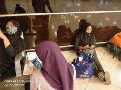 Ditipu Sponsor, TKW Adik Kakak Asal Sumedang Nyaris Jadi Korban Trafficking, Terlantar di Jordania