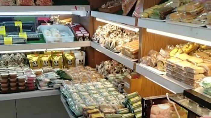Sukses Usaha Makanan Tradisional di Tengah Pandemi Covid-19, Ini Kiat Pengusaha Tasikmalaya