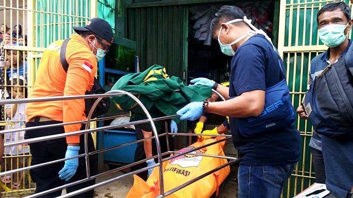 Dua Orang Ditemukan Tewas Tersengat Listrik di Baleendah Bandung