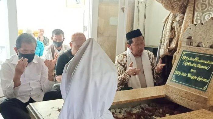 Jejak Penyebaran Islam di Cianjur, Dimulai dari Putra Sagara Herang Bergelar Dalem Cikundul