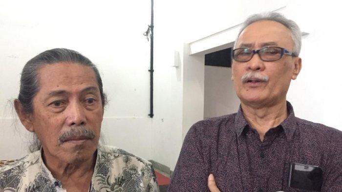 Sesepuh Jawa Barat Akan Ingatkan MWA Unpad Berhati-hati
