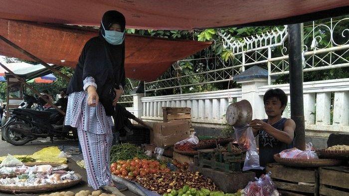 Harga Cabai Keriting di Kota Sukabumi Rp 110 Ribu Per Kilogram, Padahal Normalnya Rp 45 Ribu