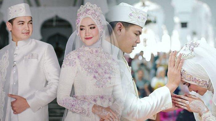 Resmi Jadi Suami Istri, Lisya Nurrahmi Unggah Foto Tommy Kurniawan Sedang Begini: Adem!