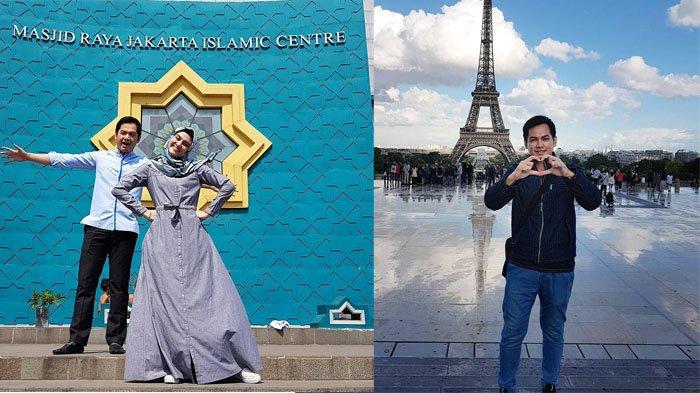 Hampir Setahun Menduda, Aktor Tampan Ini Tiba-Tiba Unggah Foto Akad Nikah. Netizen Ucapkan Selamat