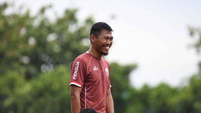 Unggahan Tony Sucipto Jelang Persija Jakarta Vs Persib Bandung, Bobotoh Belum Move On Beri Hati Biru