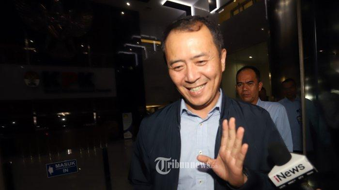 Praperadilan Ditolak, Mantan Bos PT Lippo Cikarang Sah Jadi Tersangka Kasus Suap Proyek Meikarta