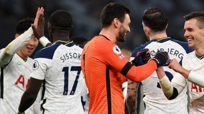 Hasil Liga Inggris, Jose Mourinho Ungkap Rahasia Kemenangan Tottenham atas Man City