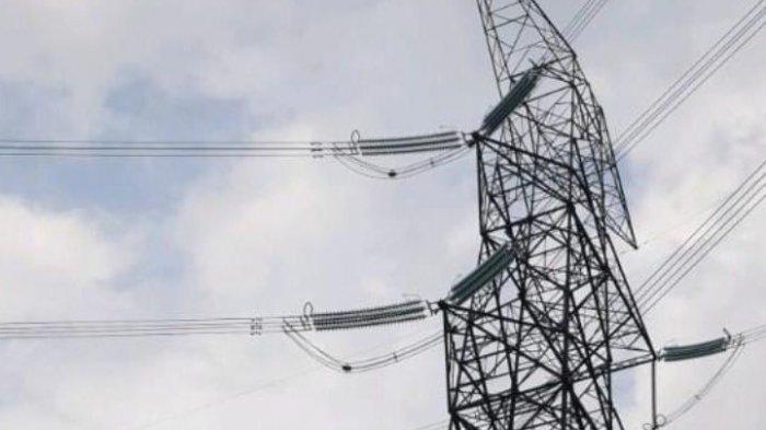 tower sutet PLN