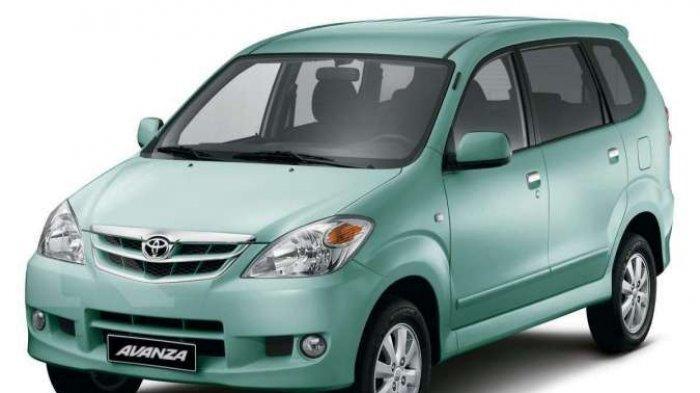 Punya Rp 50 Juta Sudah Bisa Beli Mobil Bekas Toyota Avanza, Cek Spesifikasinya