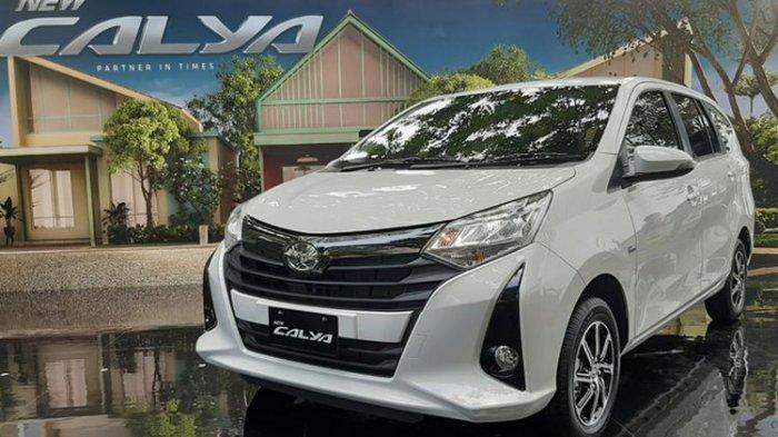 Daftar Harga Mobil Baru Toyota Calya Februari 2020, Ada Diskon sampai Rp 20 Juta Lho