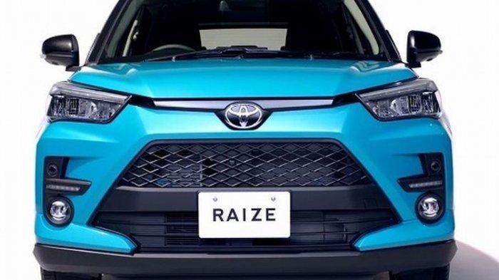 Daftar Harga Mobil Terbaru Juli 2021 Rp 100 Jutaan MPV, SUV hingga Mobil Mini, Toyota Raize Berapa?