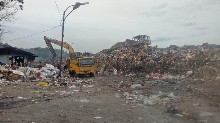 DLH Kota Cirebon Prediksi Volume Sampah Saat Lebaran Meningkat 10 Persen