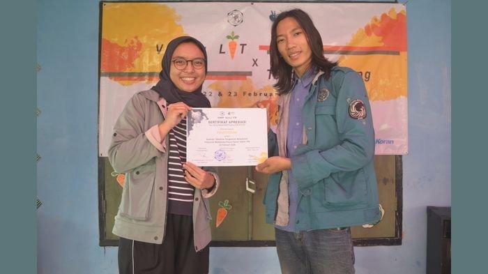 TPP ITB dan Fruitoday Berkolaborasi Ciptakan Wirausahawan Muda di Tegalmanggung