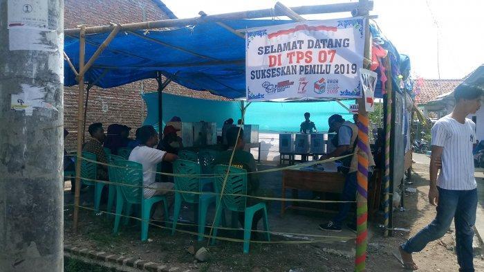 BREAKING NEWS, Kotak Suara dan Surat Suara Pilpres Hilang Saat Dikirim dari PPK ke TPS di Cirebon