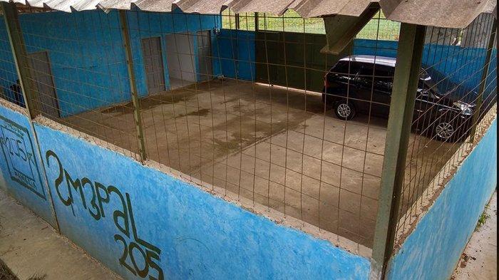 Tempat Pengolahan Sampah Jadi Garasi Mobil, BUMDES di Cianjur Ogah Terima Aset yang Semrawut