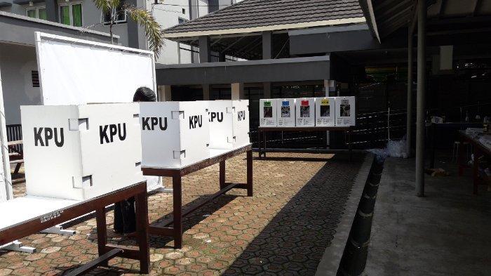 99 Persen Pasien RSUD Sumedang Tidak Bisa Mencoblos pada Pemilu 2019 Karena Hal Ini