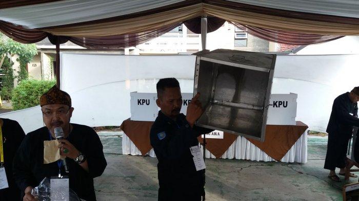 Ketua KPPS Tewas di Tasikmalaya Bertambah, Kelelahan Lakukan Persiapan Pemilu dan Penghitungan Suara