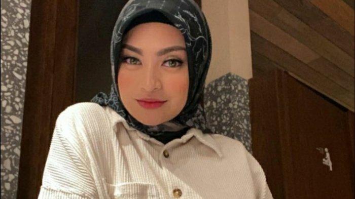 Mantan DJ, Nathalie Holscher Sering Off Air tapi Tak Tenar, Istri Sule pernah Disawer di Parepare