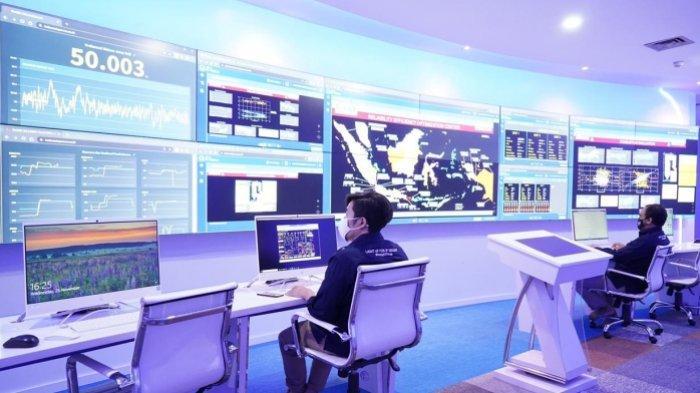 Transformasi PLN Sukses Percepat Digitalisasi Pembangkit dalam Peningkatan Efisiensi dan Daya Saing