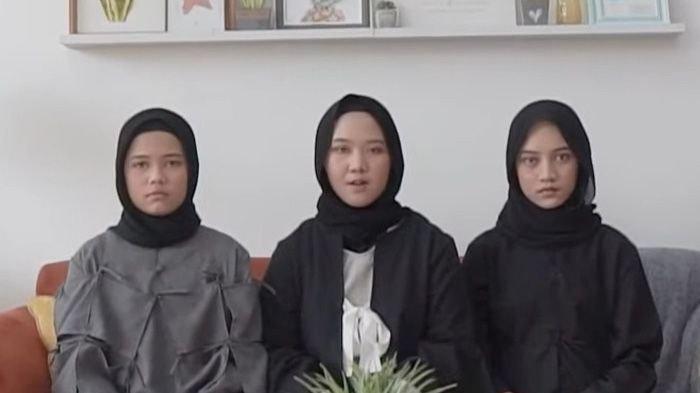 Trio KLC, Grup Musik Asal Bandung Rilis Single Saat Ramadan, Percaya Diri Bisa Bersaing