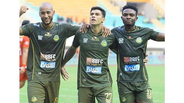 Dua Tim Liga 1 Disanksi FIFA, Tak Boleh Transfer Pemain, Dampak Nunggak Gaji Pemain Asing