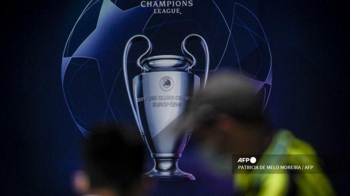 JADWAL LIGA CHAMPIONS Malam Ini Dibuka Young Boys vs Manchester United Live Streaming TV Bersama