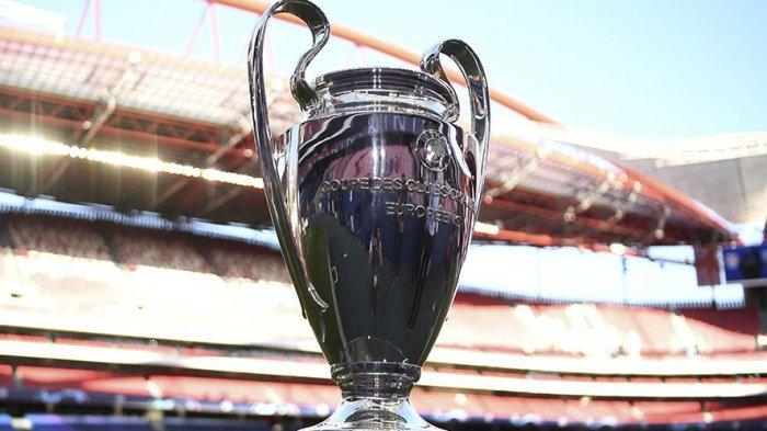 Hasil Undian Grup Liga Champions 2020/2021, Juventus Satu Grup dengan Barcelona, PSG dengan MU
