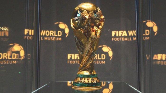 Para Penyandang Juara Piala Dunia Berguguran, Akan Ada Kampiun Baru di Rusia?