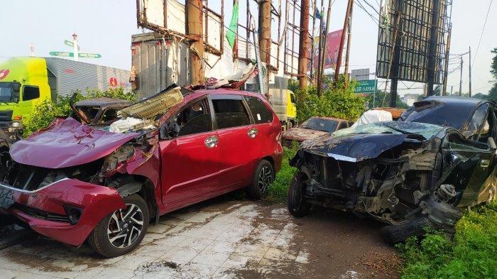 Buntut Kecelakaan Truk Tronton Berturut-Turut, Polres Cianjur Akan Lakukan Ini pada Kendaraan Berat