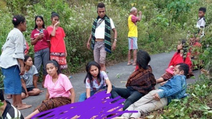 Empat Orang Tewas, Truk Bawa Rombongan Keluarga Hendak Antarkan Maskawin Masuk Jurang 20 Meter